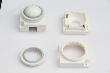 Çin Camera Electronic Mould Parts Mutil Color Chose ABS Plastic Material Fabrika